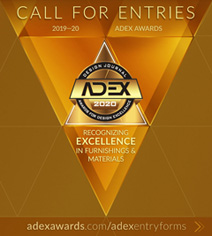 Call For Entries - 2018-19 ADEX Awards